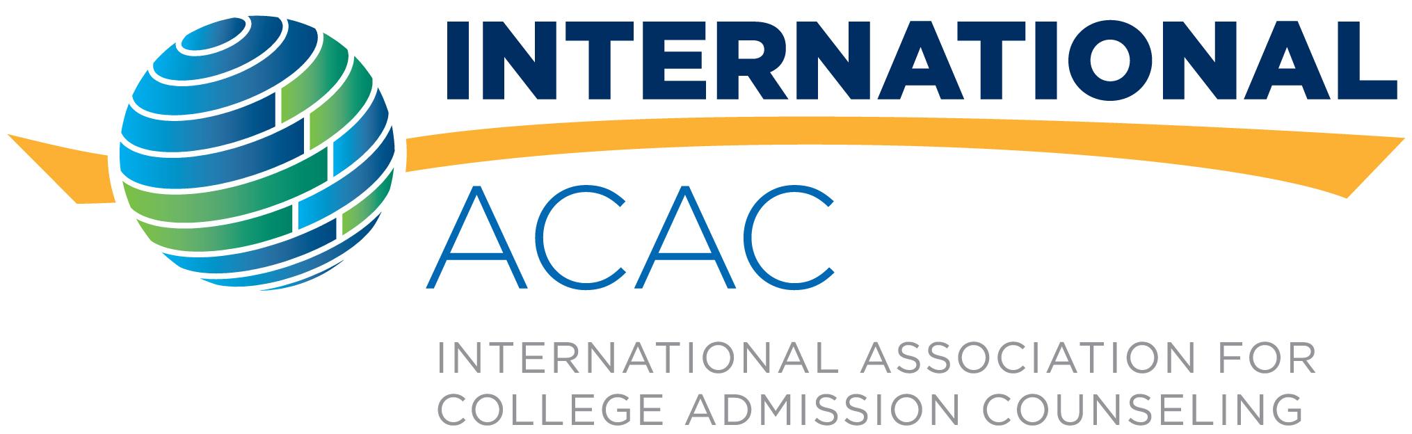 International ACAC Logo